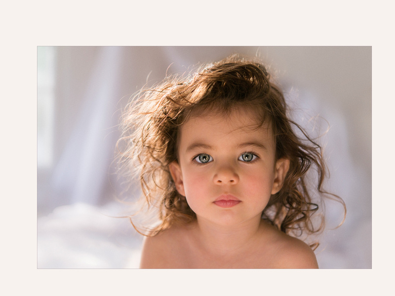 Pure.  award-winning child portraits by New Jersey photographer, Pamira Bezmen. www.pamirabezmenphotography.com