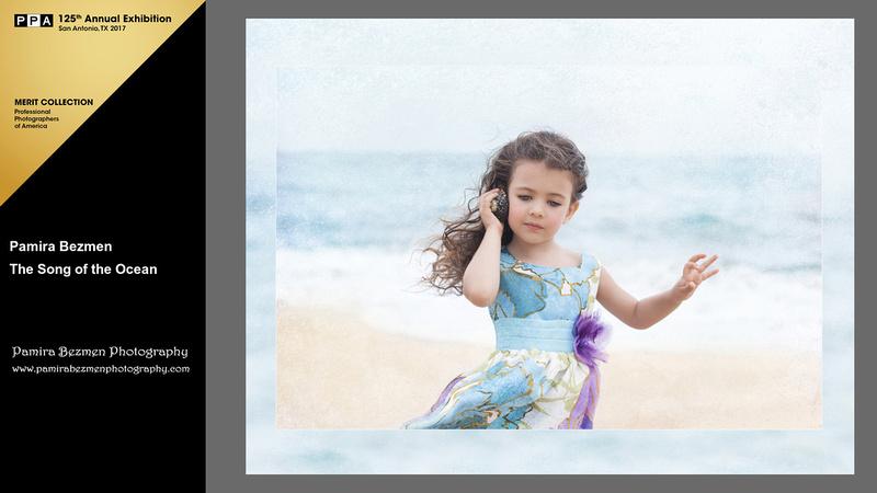 Pamira Bezmen Photography, The Song of the Ocean