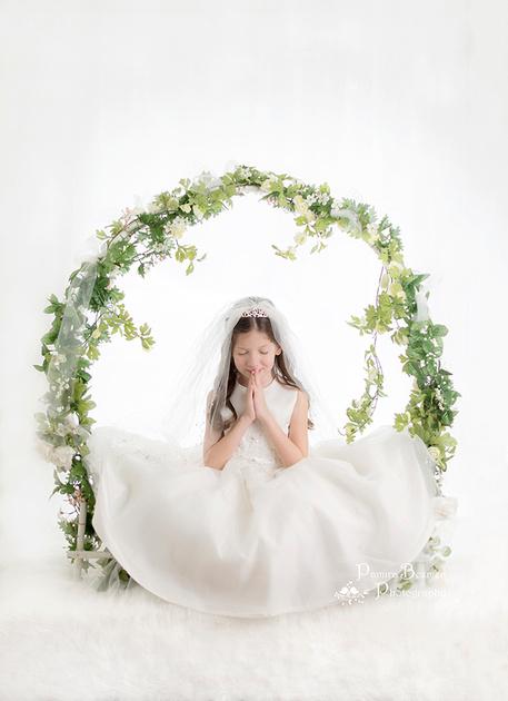 Pamira Bezmen Photography, 1st Holy Communion, DSC5014.2
