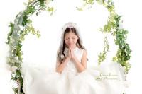 Pamira Bezmen Photography, First Holy Communion