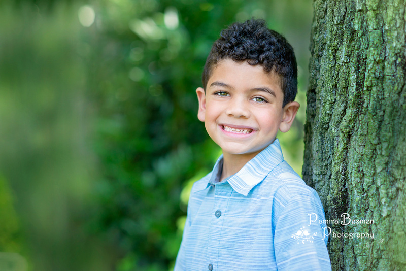 Curl Power Kids, photographs by Pamira Bezmen Photography