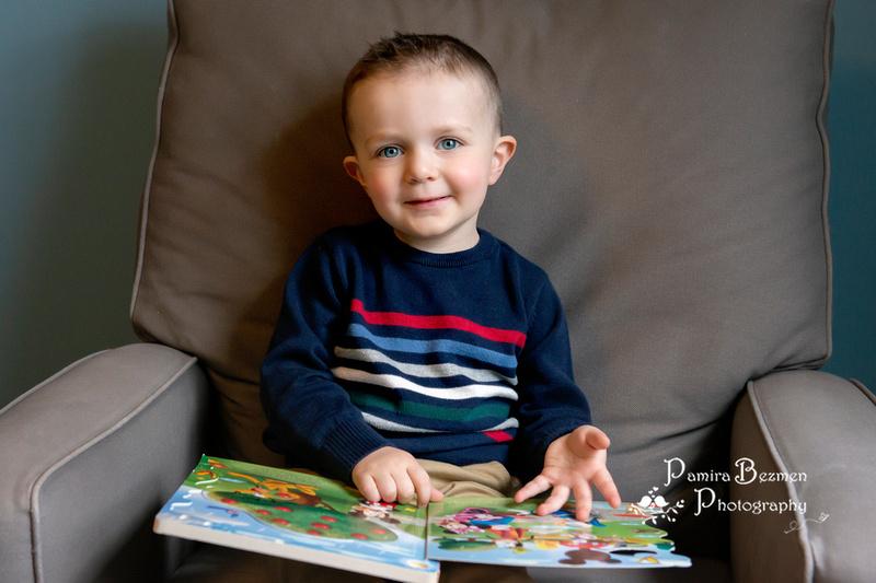 Pamira Bezmen Photography, award-winning family photographer, New Jersey, Daly Family photoshoot, North Caldwell Magazine, www.pamirabezmenphotography.com