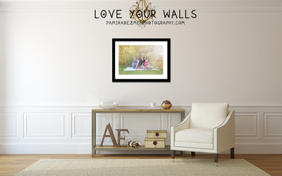 Cottage-Chic couch 20x30 framed single family pic LOGO