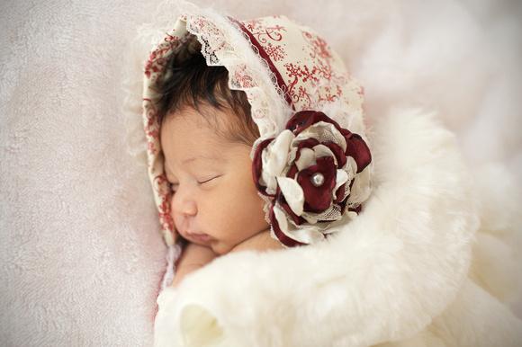 Newborn Portraits by award winning photographer Pamira Bezmen. www.pamirabezmenphotography.com.  New Jersey family photographer.