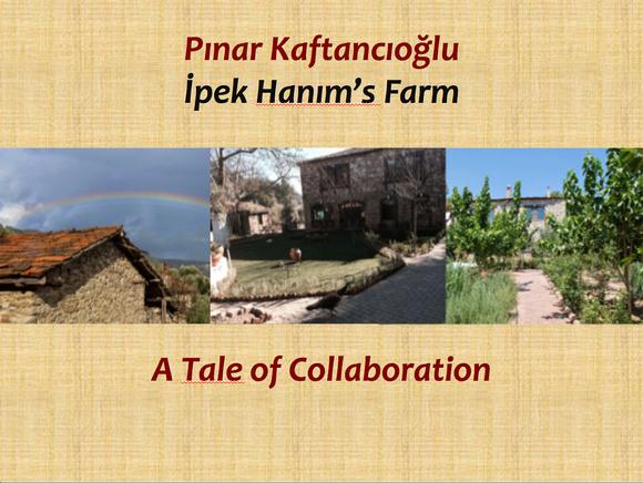 Pinar Kaftancioglu at Yale University, accompanied by Pamira Bezmen, award-winning Turkish American family photographer